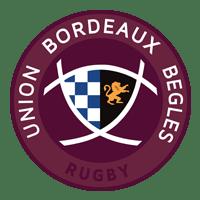 Logo Union Bordeaux-Begles